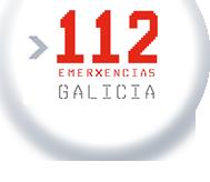112 Emerxencias Galicia