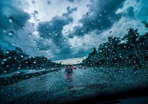 vento e chuvia